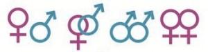 partner symbolen